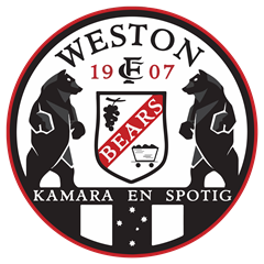 Weston Workers FC (Res) Logo