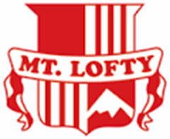 MT LOFTY Logo