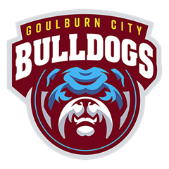 Goulburn Workers Bulldogs Logo