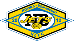 Nowra-Bomaderry  Logo