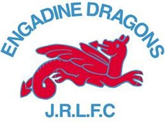 Engadine Dragons Logo