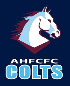 Aquinas Colts Logo