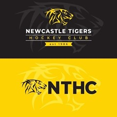 Tigers Hockey Club Logo